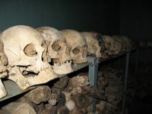kajmakcalan grobnica