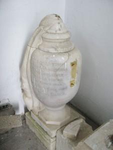 kajmakcalan urna