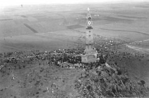 kajmakcalan WWI