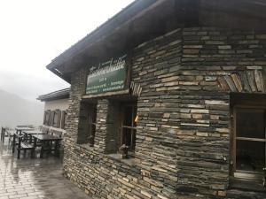 Lucknerhaus 2241 m