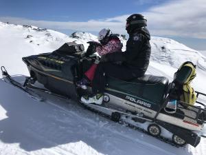 Ski Jet  Polaris