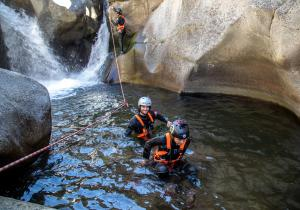 CANYONING Mariovo Macedonia 13- Mountain Solution