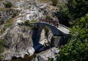 CANYONING Mariovo Macedonia - Mountain Solution
