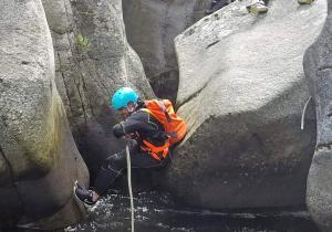 CANYONING Mariovo Macedonia 23- Mountain Solution